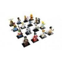 Buy cheap Toys, Puzzles, Games & More Lego 8804 Minifigures Series 4 product