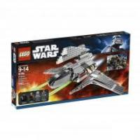 Buy cheap Toys, Puzzles, Games & More Lego 8096 Star Wars Emperor Palpatine's Shuttle from wholesalers