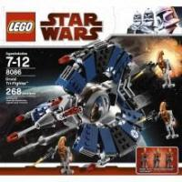 Buy cheap Toys, Puzzles, Games & More Lego 8086 Star Wars Droid Tri-Fighter from wholesalers