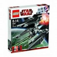 Buy cheap Toys, Puzzles, Games & More Lego 8087 Star Wars Tie Defender from wholesalers