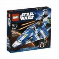 Buy cheap Toys, Puzzles, Games & More Lego 8093 Star Wars Plo Koon's Jedi Starfighter from wholesalers