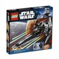 China Toys, Puzzles, Games & More Lego 7915 Star Wars Imperial V-Wing Starfighter on sale