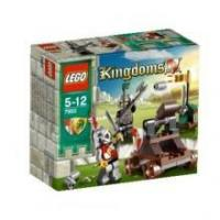 Buy cheap Toys, Puzzles, Games & More Lego 7950 Kingdoms Knight's Showdown from wholesalers