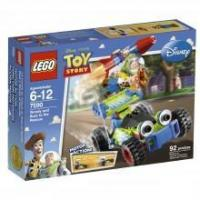 Buy cheap Toys, Puzzles, Games & More Lego 7590 Toy Story Woody & Buzz To The Rescue from wholesalers