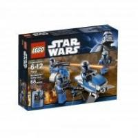 Buy cheap Toys, Puzzles, Games & More Lego 7914 Star Wars Mandalorian Battle Pack from wholesalers