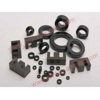 Buy cheap Magnetic materials Soft Ferrite Core from wholesalers