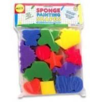 Buy cheap Arts & Crafts Alex Toys Sponge Shapes (12) from wholesalers