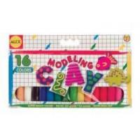 Buy cheap Arts & Crafts Alex Toys Modeling Clay (16) from wholesalers