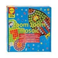 Buy cheap Arts & Crafts Alex Toys Little Hands Zoom Zoom Mosaic product