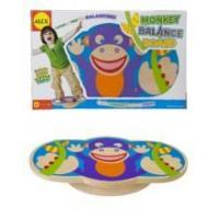 Buy cheap Toys, Puzzles, Games & More Alex Toys Monkey Balance Board from wholesalers