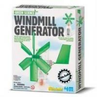 Buy cheap Toys, Puzzles, Games & More 4M Kidz Labs Windmill Generator from wholesalers