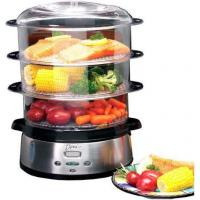 Buy cheap deni food steamer from wholesalers