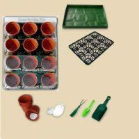 Buy cheap GN0600-055 Home Garden Kit from wholesalers