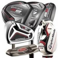 Buy cheap TAYLORMADE Taylormade r9 supermax complete set from wholesalers