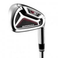 Buy cheap TAYLORMADE TaylorMade R9 SuperMax Irons 4-9PAS from wholesalers