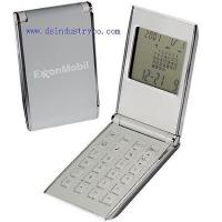 Buy cheap Worldwide Calculator Alarm Clock from wholesalers