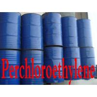 Buy cheap Detergent Chemicals Perchloroethylene from Wholesalers
