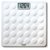 Buy cheap Taylor Tub Kit includes Lithium Scale, Shower Curtain, Rings and Non-Slip Bath Mat from wholesalers