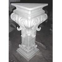 Buy cheap MARBLE COLUMNS from wholesalers