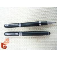 Buy cheap Metal roller pen from wholesalers
