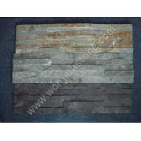 Buy cheap Slate name:SLATE PANELS COLORS from wholesalers