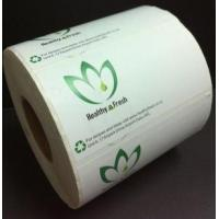 Buy cheap Direct Thermal Label from wholesalers