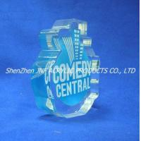 Buy cheap Palm Seamless Paperweight from wholesalers
