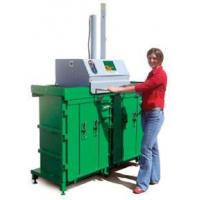 Buy cheap Small Multi Chamber Baler from wholesalers