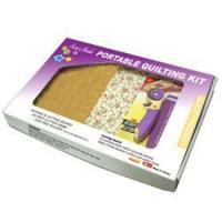 Portable Quilting Kit (Large) Portable Quilting Kit (Large)