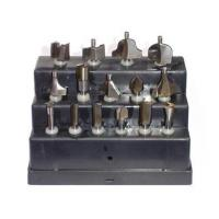 Buy cheap 15 pcs HSS Router Bits Se ... Woodworking cutting tools series from wholesalers