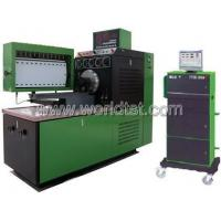 Buy cheap Mechanical fuel pump test bench from wholesalers