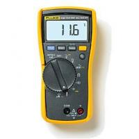 Buy cheap FlUKE 116C - True-rms - rms multimeter DC/AC/ohm/F/Cap/Diod HVAC from wholesalers