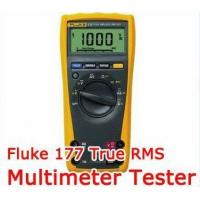 Buy cheap Lowprice!FLUKE 177 TRUE-RMS MULTIMETER W/BACKLIGHT NEWINBOX from wholesalers