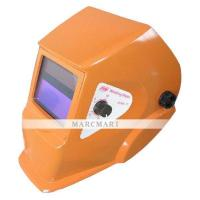 Buy cheap Auto Darkening Solar Welding Helmet Arc &Carbon dioxide gas welding Helmet product