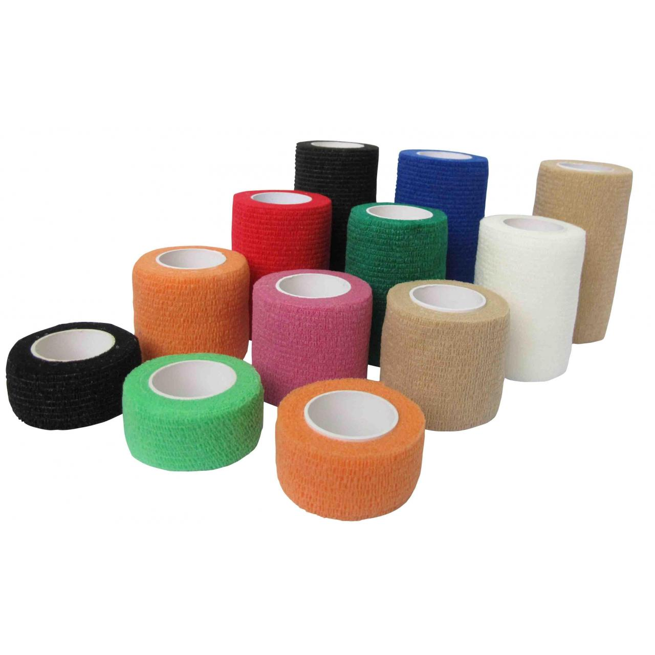Buy cheap Cohesive Elastic Bandage from wholesalers