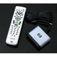 Buy cheap HP MCE KIT REMOTE CONTROL USB IR RECEIVER EMITTER VISTA from wholesalers
