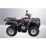 Buy cheap China ATV Single Cylinder ATV BS250S-5 from wholesalers
