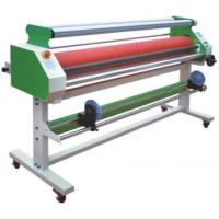 Buy cheap Cold laminating machine from wholesalers