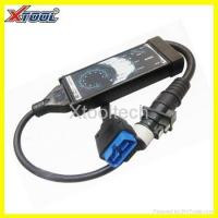 Buy cheap IVECO Truck Diagnostic Interface ELTRAC KIT With Bluetooth from wholesalers