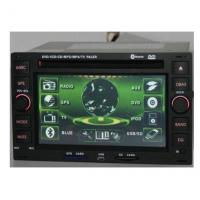 """Buy cheap 6.5"""" Car DVD GPS Player for VW Passat B5, Old Bora, Polo, Golf from wholesalers"""