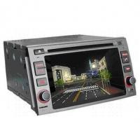 "Buy cheap 6.2"" Touch screen GPS DVD Player special for HYUNDAY Azera + Ipod + GPS + Dual zone from wholesalers"