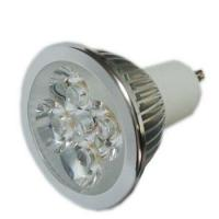 Buy cheap LED SpotLight-Dimmable 4W GU10 LED Spotlight Dimmable from wholesalers