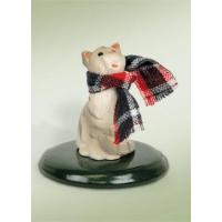 Buy cheap Byers' Choice - Silver Tabby Cat from wholesalers