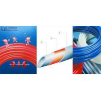 Buy cheap Under-floor Heating Systems EVOH Pex-b Oxygen Barrier Pipes from wholesalers