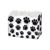 Buy cheap Paw Prints Small Basket BoxCase Pack - 6 from wholesalers