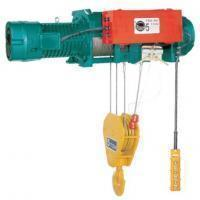 Buy cheap Electric Wire Rope Hoist-Foot Mount from wholesalers