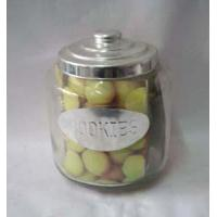 Buy cheap Glass Jar PTJ514 product