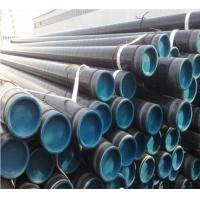 Buy cheap ERW steel pipe ERW Oil casing steel pipe from wholesalers