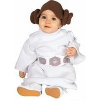 Buy cheap Baby Princess Leia Costume from wholesalers