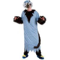Buy cheap Scary Big Bad Wolf Costume from wholesalers